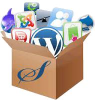 Softaculous - Shared Web Hosting